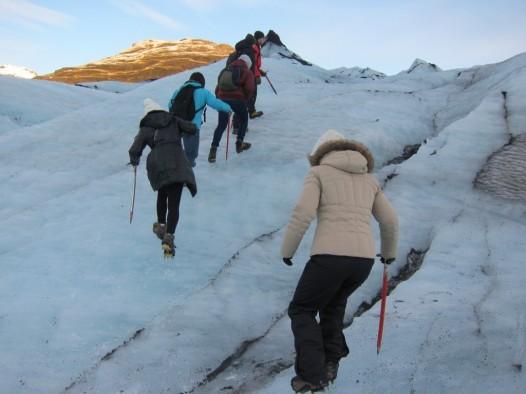Iceland Glacier Hike 2