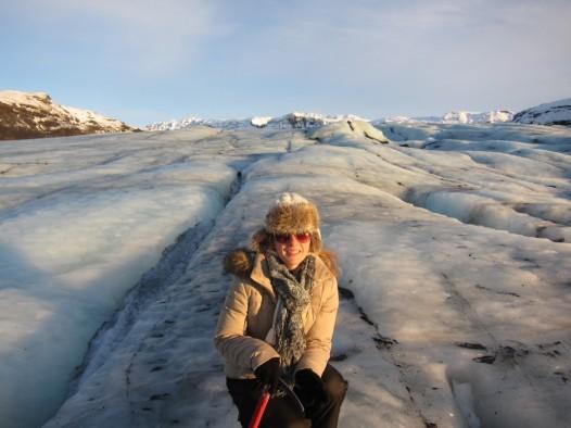 Iceland Glacier Hike 3