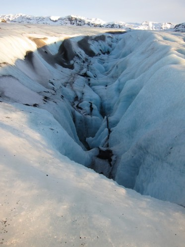 Iceland Glacier Hike 4
