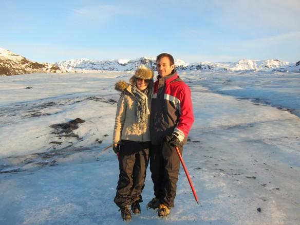 Iceland Glacier Hike 7