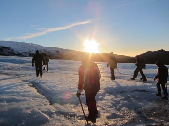 Iceland Glacier Hike 8