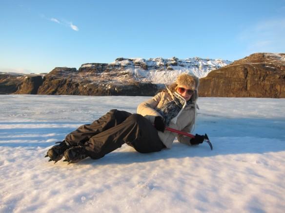 Iceland Glacier Hike 10