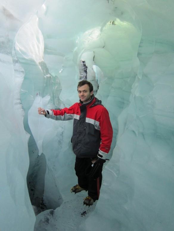 Iceland Glacier Hike 11