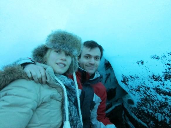 Iceland Glacier Hike 13