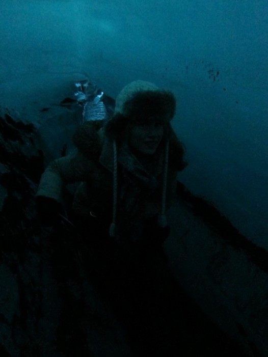 Iceland Glacier Hike 12