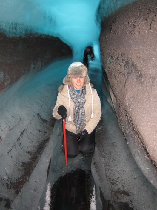 Iceland Glacier Hike 14