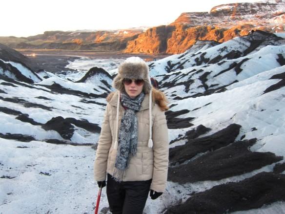 Iceland Glacier Hike 15