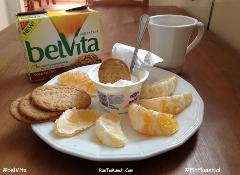 BelVita Complete Breakfast