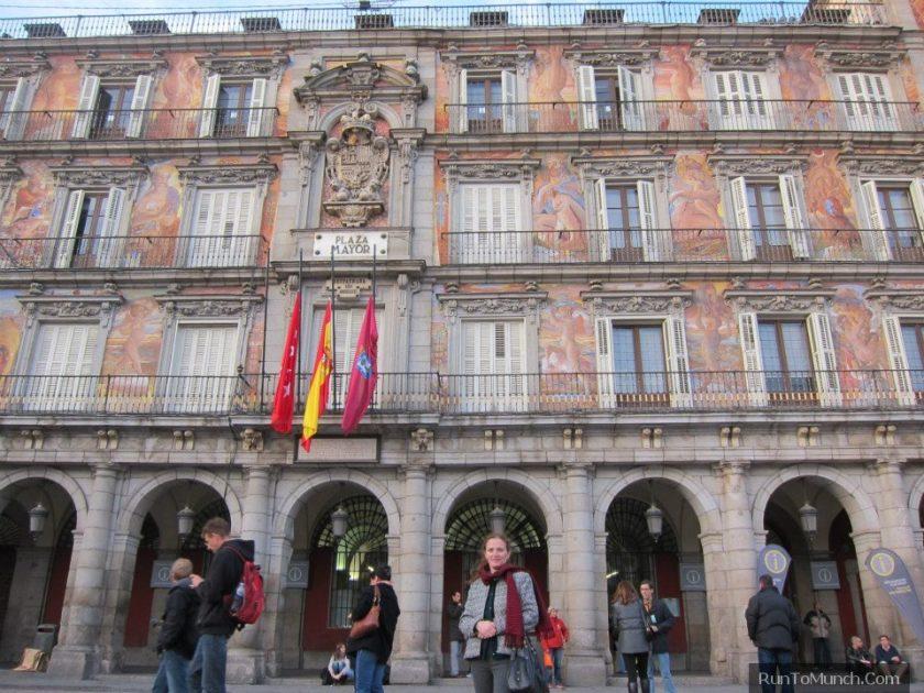 Madrid 105