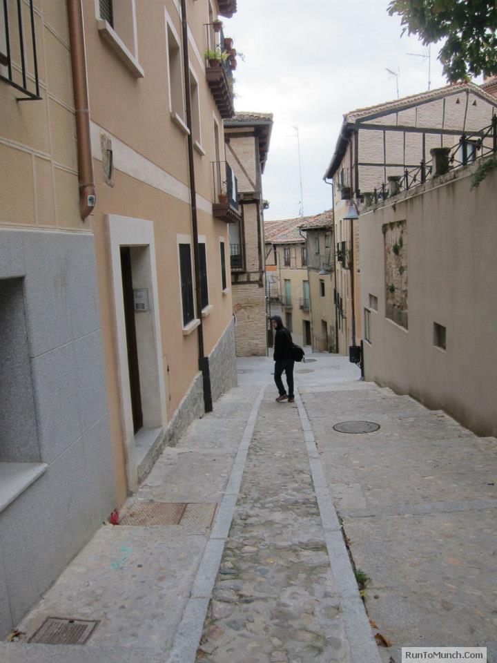Segovia 12