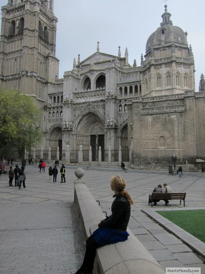 Toledo Spain 10