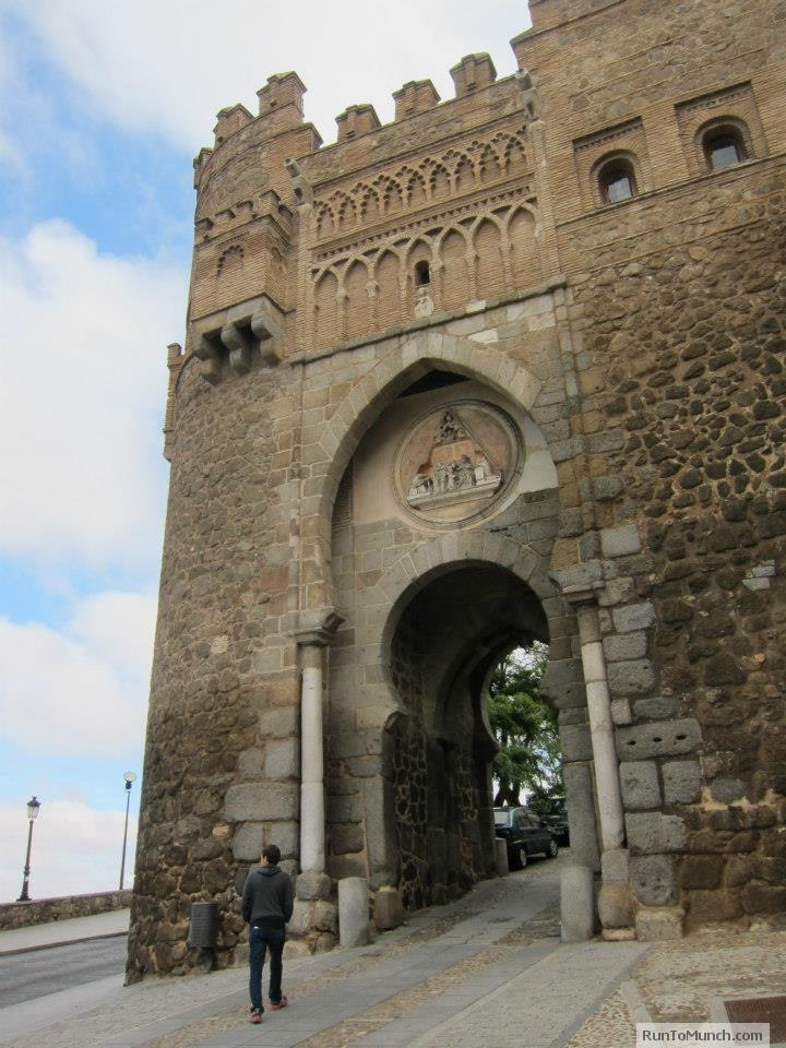 Toledo Spain 11