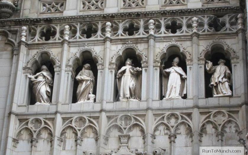 Toledo Spain 12