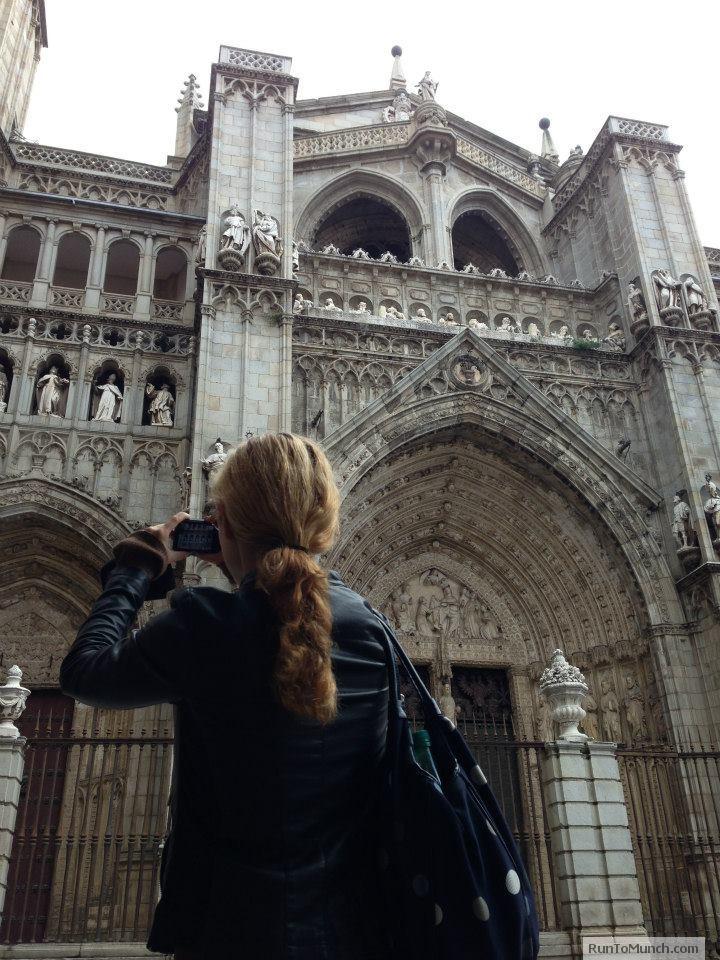 Toledo Spain 2