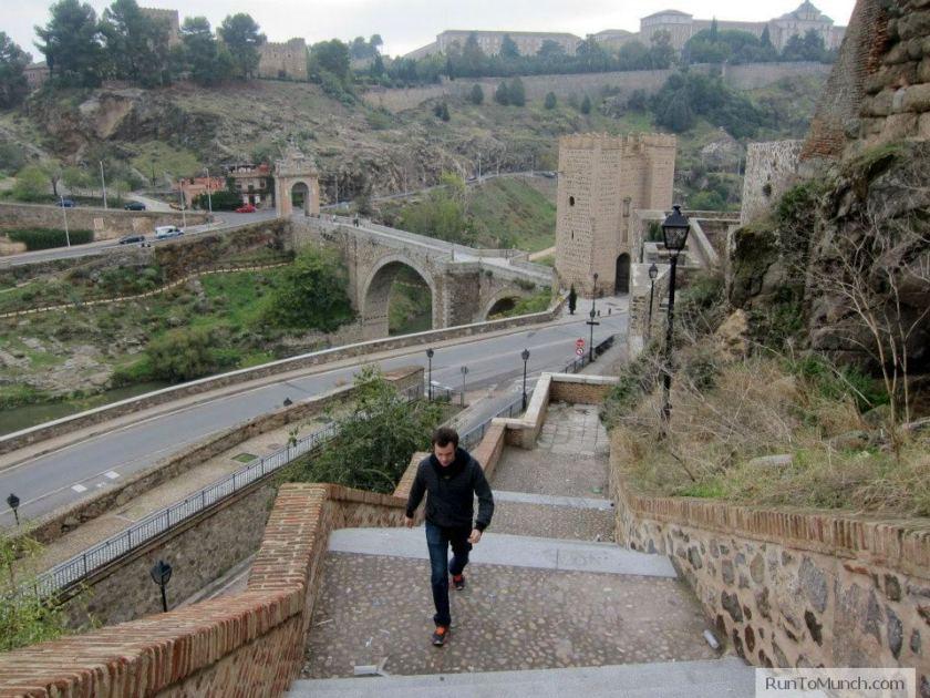 Toledo Spain 5