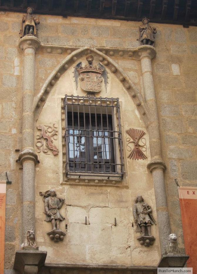 Toledo Spain 7