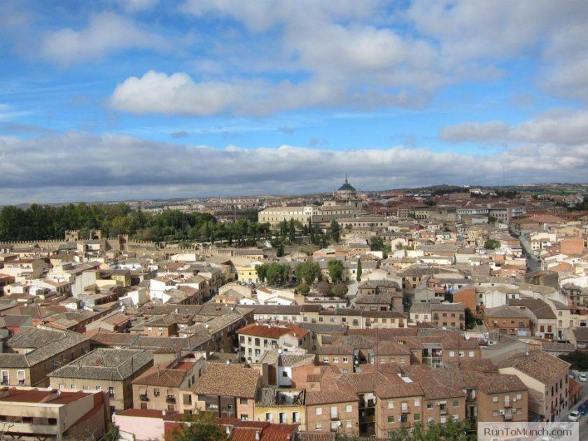 Toledo Spain 9