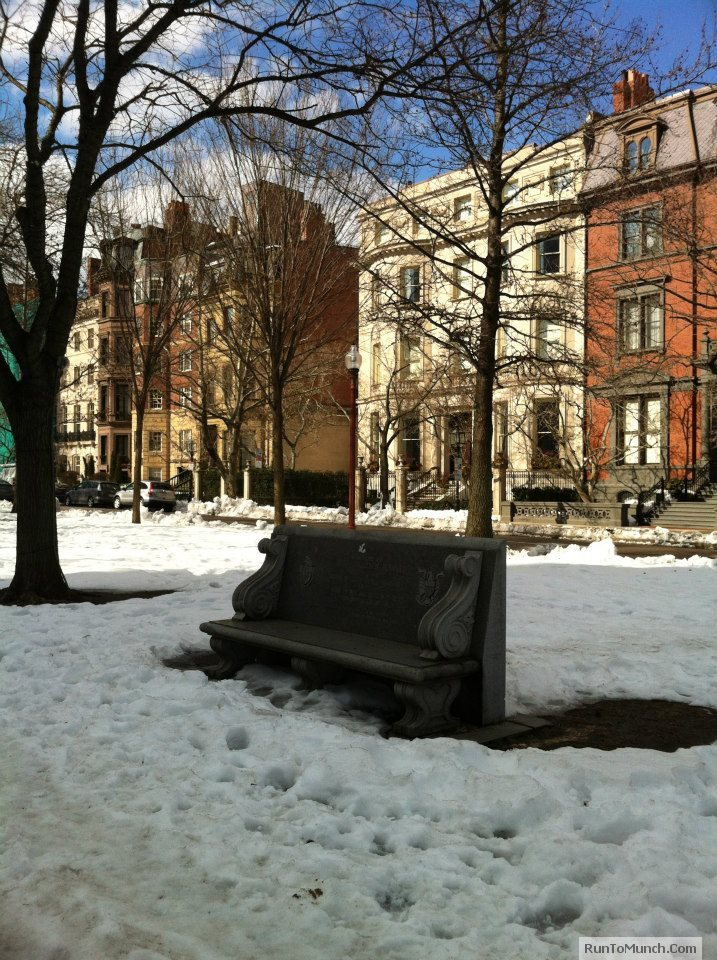 Boston Spring 3