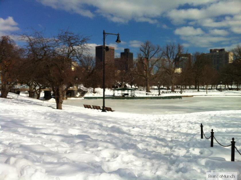 Boston Spring 7
