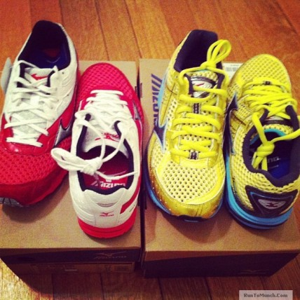 Malden 10K Shoes