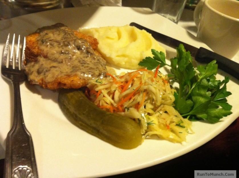 Russian food 3