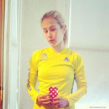 2013 Marathon Shirt