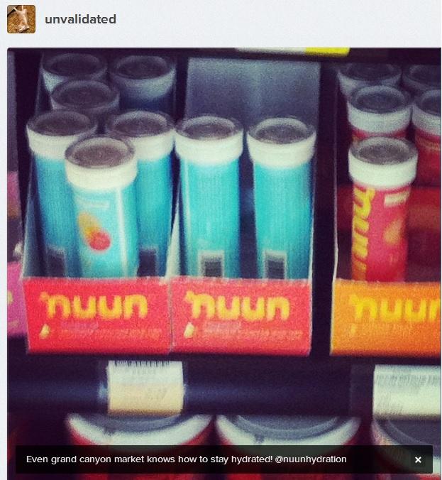 Nuun Giveaway