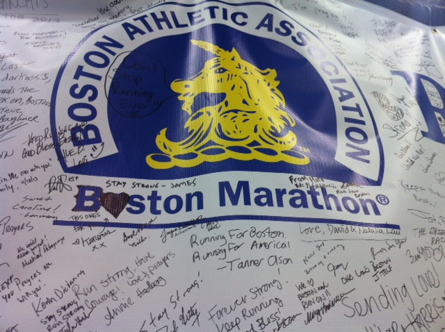 SLC Marathon Expo 3
