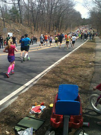 Boston Marathon 31