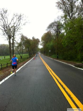 Cox Marathon