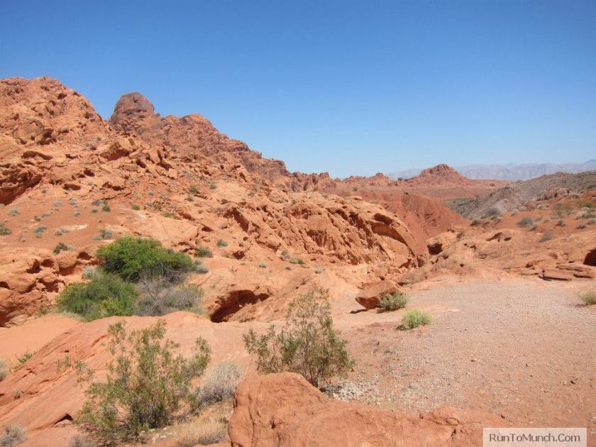 Valley of Fire Vegas 1