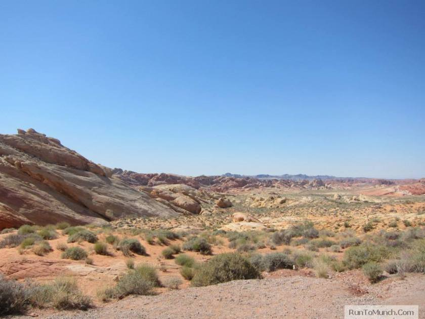 Valley of Fire Vegas 2