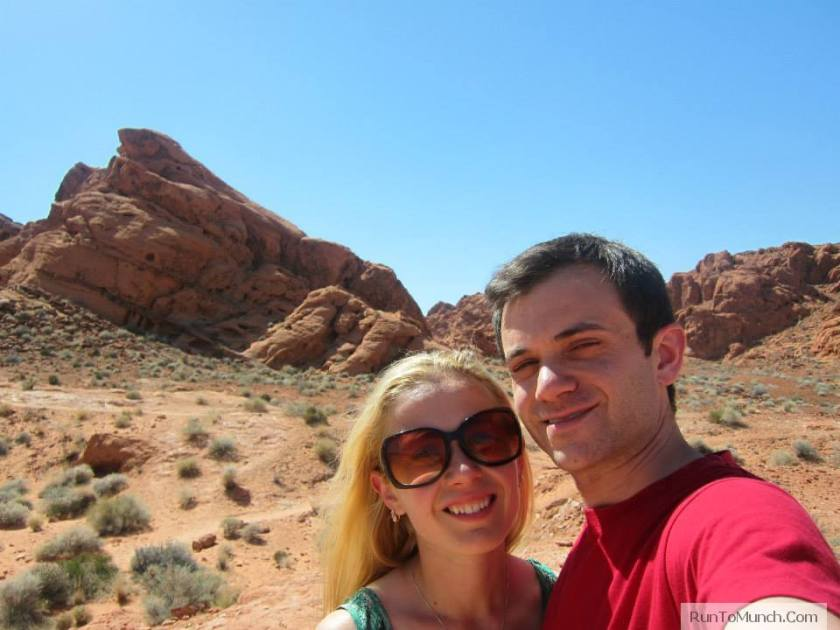Valley of Fire Vegas 5
