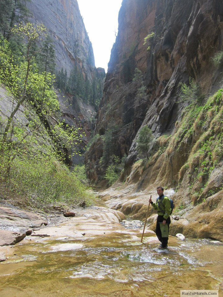 Zion Narrows 11