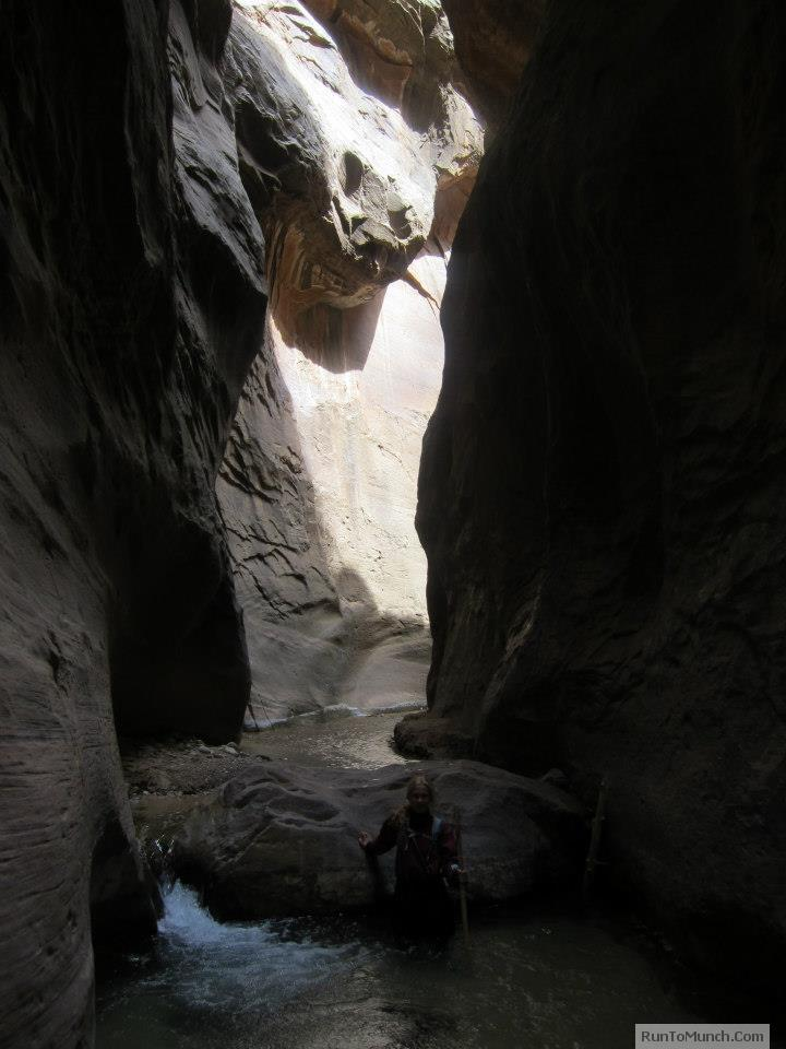 Zion Narrows 8