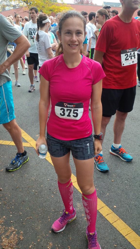 Liana Somerville 5K 3