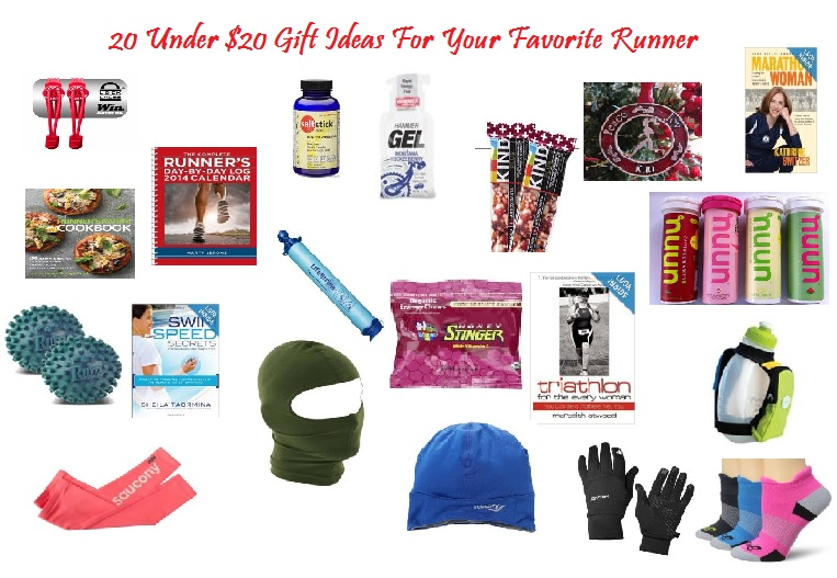 20 under 20 gifts