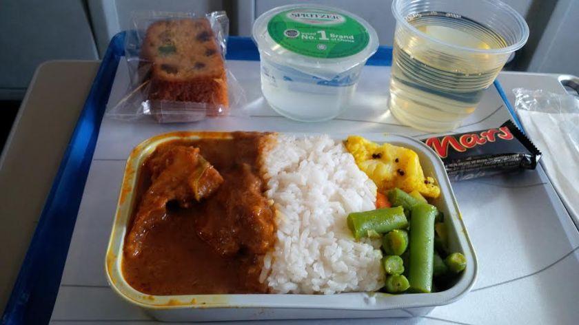 Malayasia Food Tony