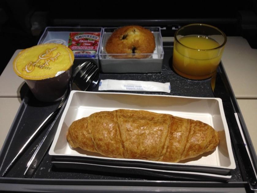Singapore Air Food 4