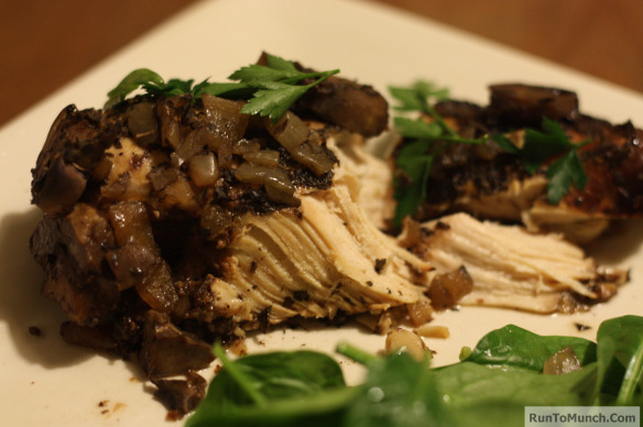 Slow-cooker-balsamic-chicken