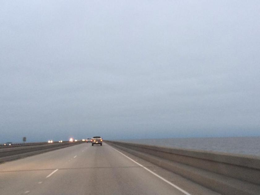 Longest Bridge Causeway