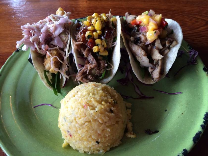 Rum House Tacos 2