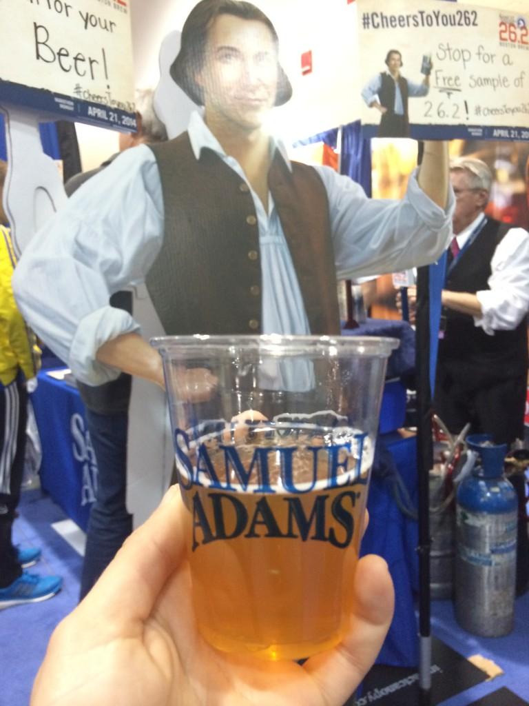Boston Expo Beer