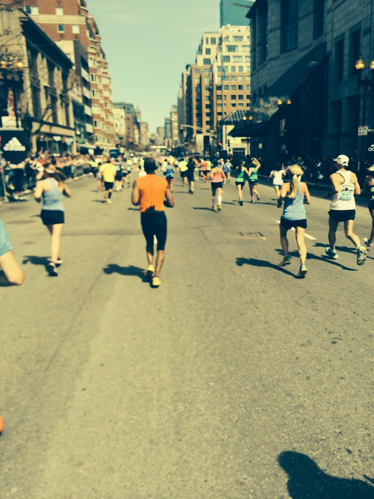 Boston Marathon 2014 (1)