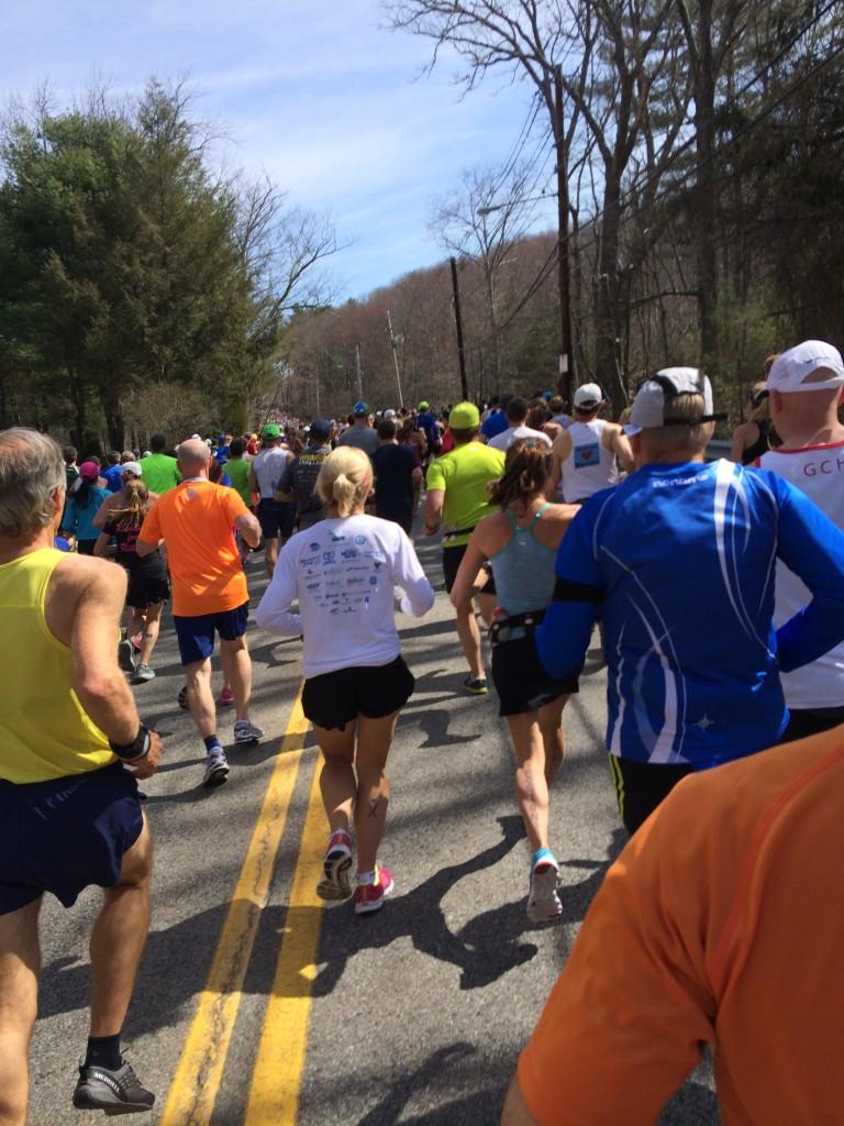 Boston Marathon 2014 (2)