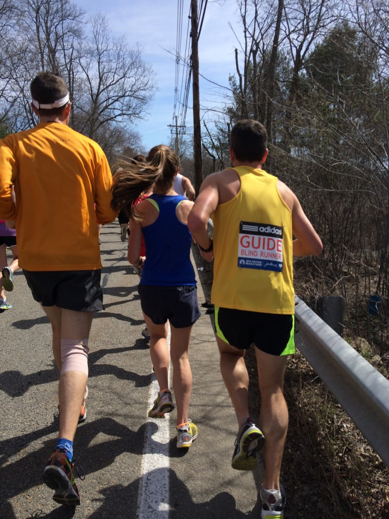 Boston Marathon 2014 (3)