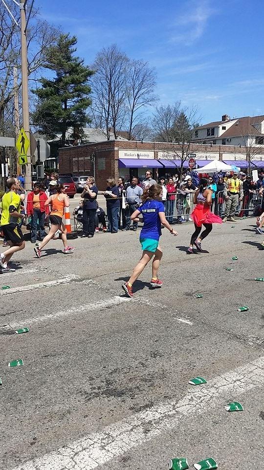 Boston Marathon 2014 (4)