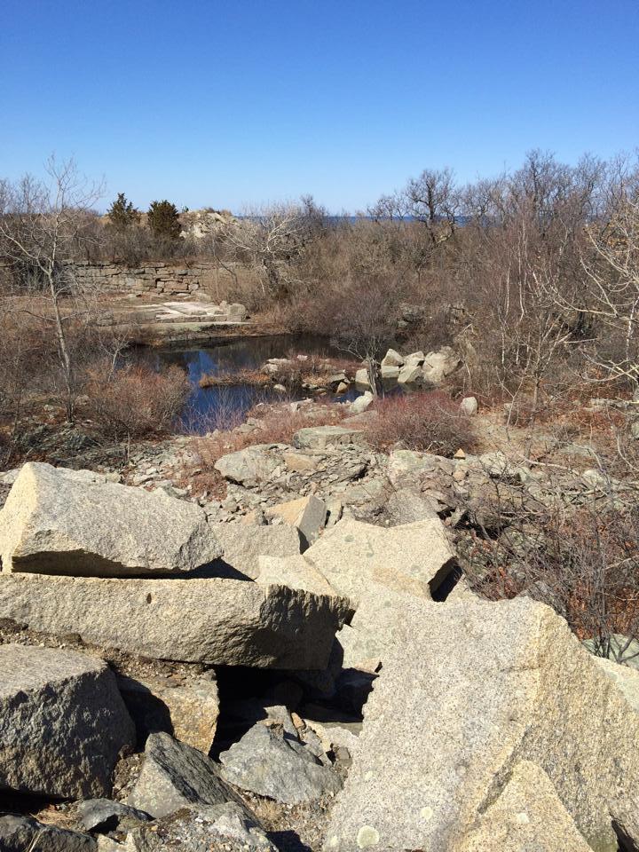 Quary Rock