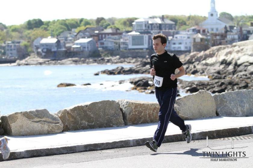 Run A race
