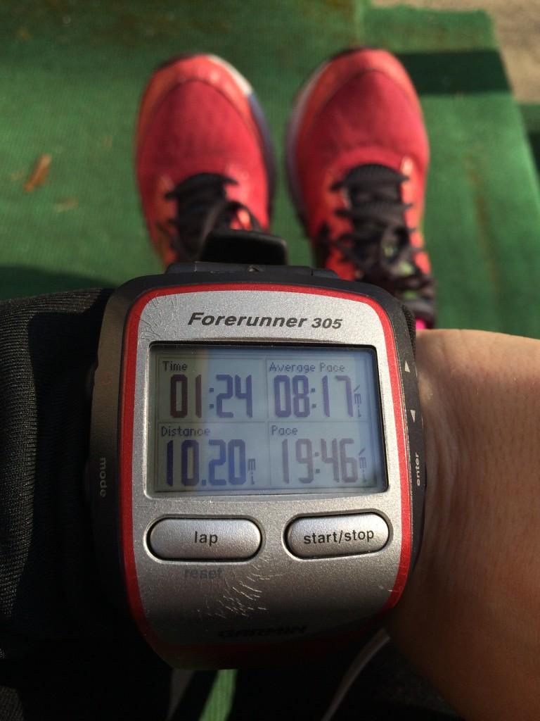 Sunday 10 Run